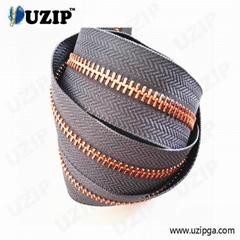 Best Selling Zipper Chain