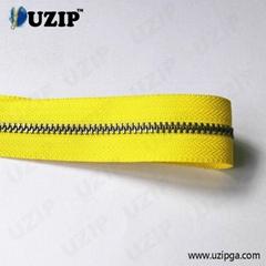 anti sliver zip roll