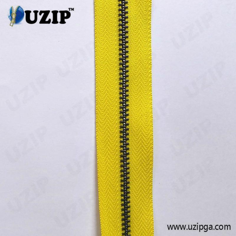 anti sliver zip roll 2