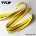 anti sliver zip roll 4