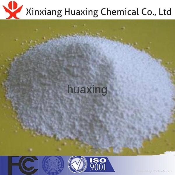 Purity 68% SHMP Sodium Hexameta Phosphate Na6O18P6 1
