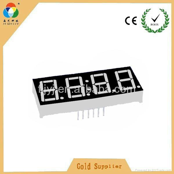 7-segment led display for indoor led display electrical timer digital 1