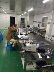 Shenzhen Shengwei Lighting Co.,Ltd