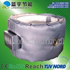 電加熱器保溫套
