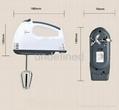 7-speed Hand Mixer HM-331 Electrical Hand Mixer 1