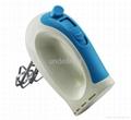 5-speed Hand Mixer HM-007 Electrical Hand Mixer 2