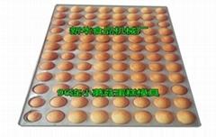 96連小蘑菇蛋糕烤盤