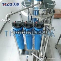 散装洗洁精生产机器