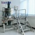 中小型日用洗涤剂生产设备 4