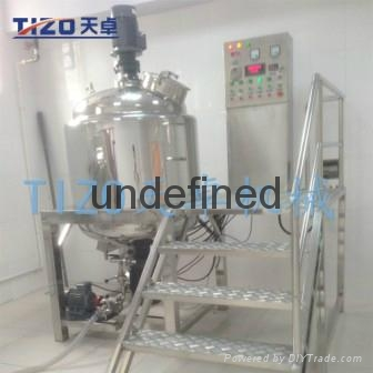 大型日用洗涤剂生产设备 2