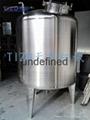 广州专业生产304不锈钢储罐