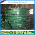 High Sealing Flexible Metal Waterproof
