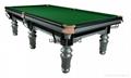 益動未來大鋼庫台球桌