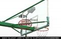 益動未來凹箱籃球架