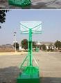 益动未来凹箱篮球架 4