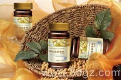 国珍磷脂大豆异黄酮