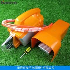 Hanrro牌PCM-A1多功能气动压线钳