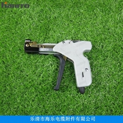 Hanrro牌SSCTG-1不鏽鋼扎帶槍 適用於寬度小於7.9mm不鏽鋼扎帶