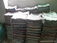 Multi Check Kitchen towel Multani Check Tea Towel