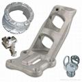 GX-A357, E357 Aluminium Investment