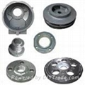 Widely used for GX Iron alloy casting