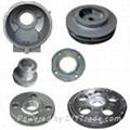 GX Ductile Iron and GX Gray Iron Manhole