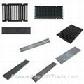 GX Cast Iron Road Drain Covers and Grates