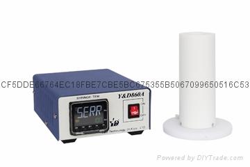 Y&D800蠕动式免气压点胶机 1