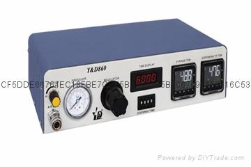 Y&D800蠕动式免气压点胶机 2