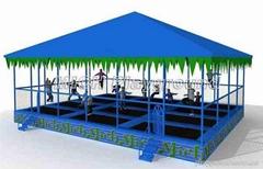 Trampoline Equipment 3064B