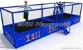 Indoor Kids Trampoline Park 3065B