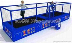 Indoor Kids Trampoline Park 3065B