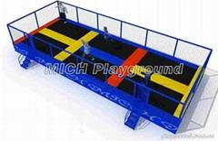 Trampoline For Children 3066B