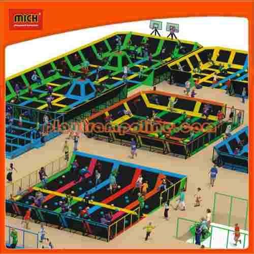 Design Kids Trampoline Park 1
