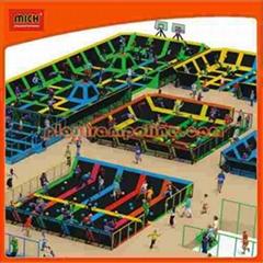 Design Kids Trampoline Park