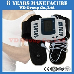acupuncture digital physiotherapy tens machine