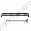 180W LED light bar