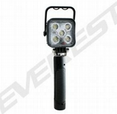 Handheld Rechargeable Led Work Light