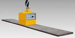 充电式(蓄电池式)电永磁铁