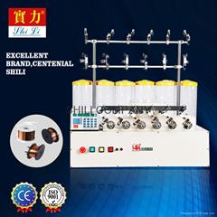MCSH226-30 stepping motor Winding Machine