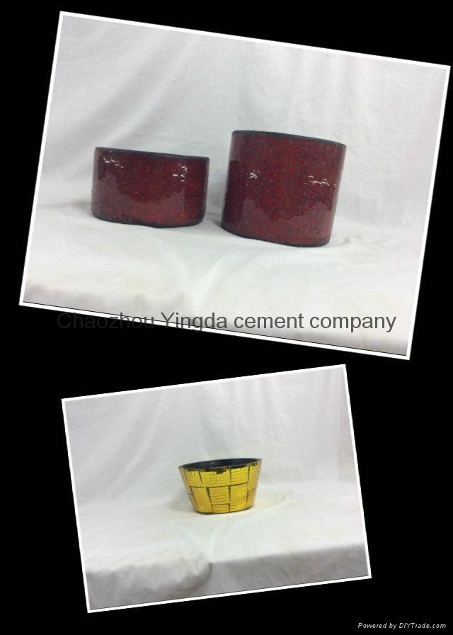 Nursery pots 1