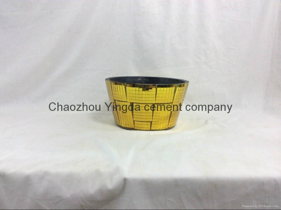 Nursery pots 3
