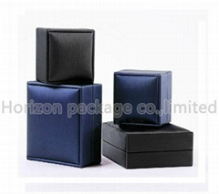 Plastic box high quality jewelr y box