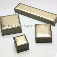 Wholesale high quality plastic jewelry box