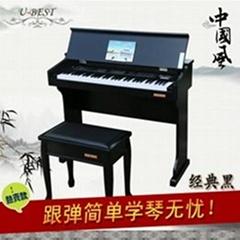 61键多功能数码电子钢琴