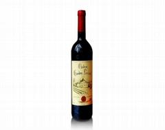 古藤堡干紅葡萄酒
