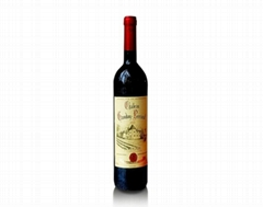 古藤堡干红葡萄酒