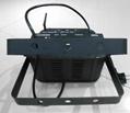 9pcs *15W 5 in 1 LED flat Battery Par Light wireless control 3