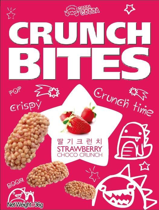 Crunch Bites 4