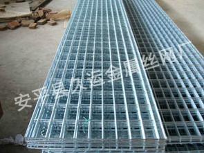 久運鍍鋅電焊網 1